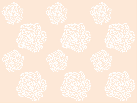 Roses background