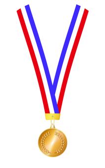 Bronze medals / bronze medall