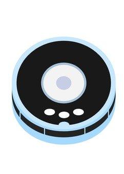 Disk (black)