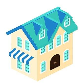 Housing 4