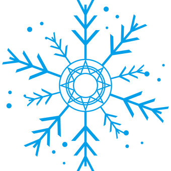 Snow crystals 06