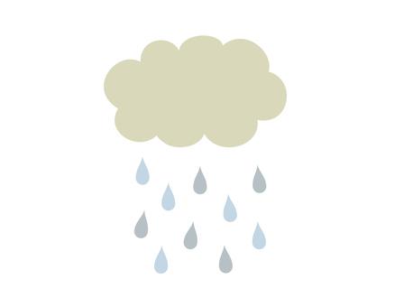 雨_しとしと