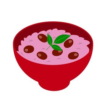 Small bean porridge