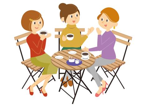 People _ Tea time _ 3