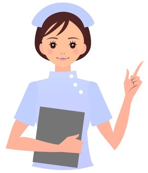 Nurse (upper body)