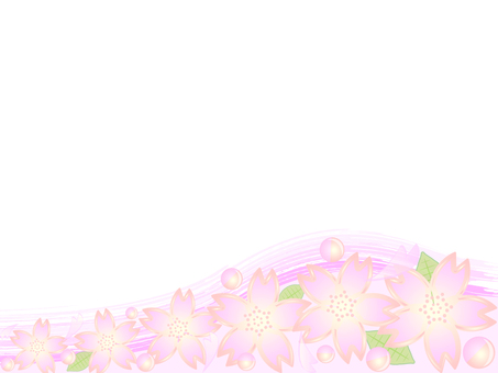 Cherry background 22