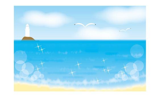 Ocean / Type f / uta