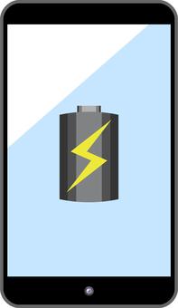 Smartphone / Charging
