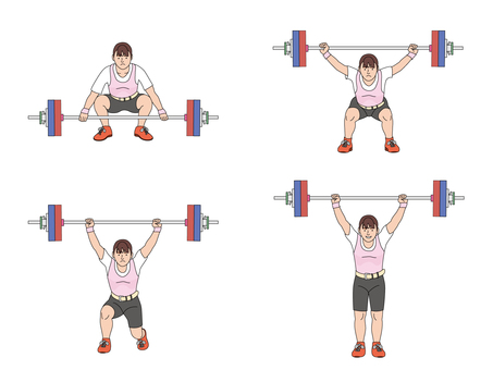 Weightlifting (girls)