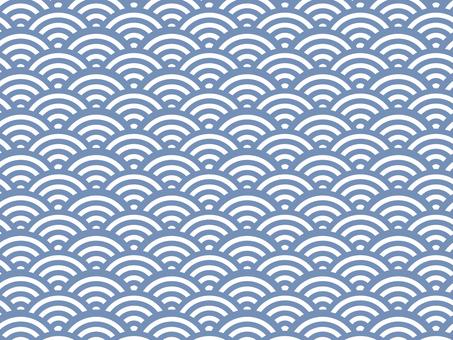 Qinghai wave