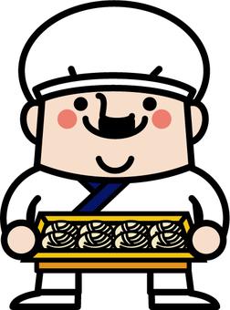 Uncle fairy noodle shop