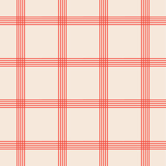 Checkered Ivory