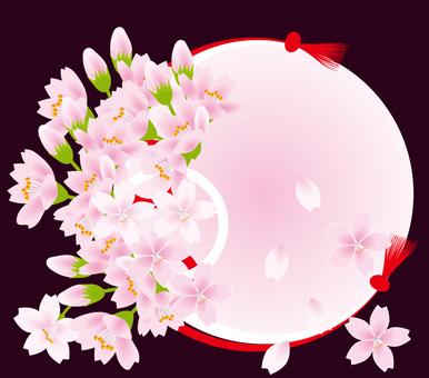 Sakura no Sumo (ring) 2