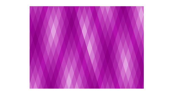 粉色的几何图案