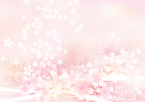 벚꽃 & 라인 6
