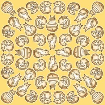 Tatami's pattern 016