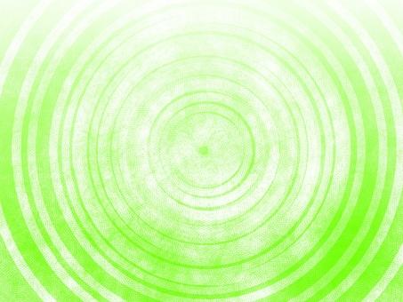 圈(綠色)