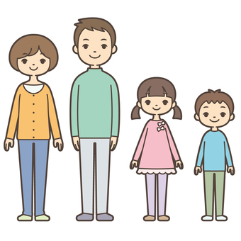 Family within Sals family supported throughout his journey but dean really  was a individual who suppor…   Stick figure family, Stick figures, Free  parenting classes