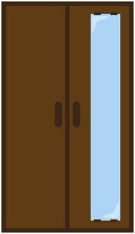 Closet · wardrobe