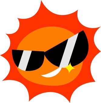 Sun _ UV