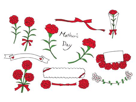 母の日セット02