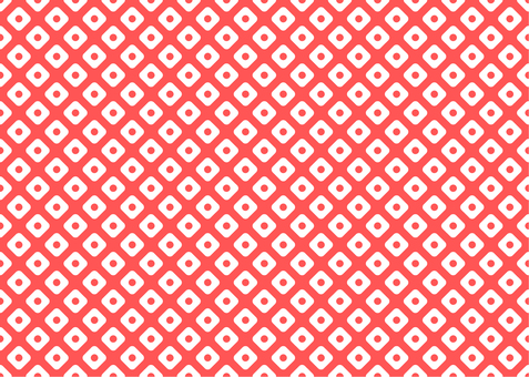 Wallpaper _ Japanese pattern _ Kanoko narrow 1