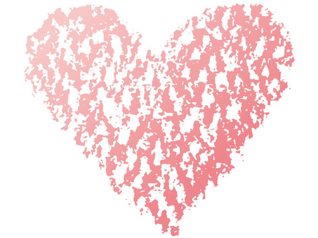 Heart (Crayon)