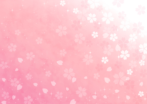 Cherry blossom background 11 (re-post)