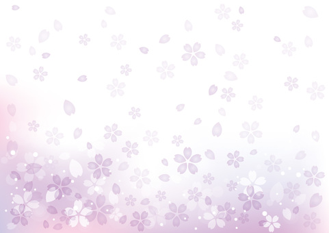 Cherry background material 38