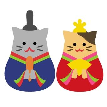 Cat catcher color 2
