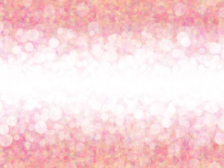 Mixing dots 2 (pink white)
