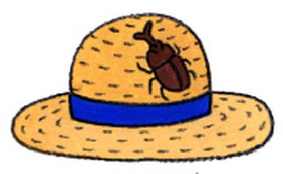 Machan hat