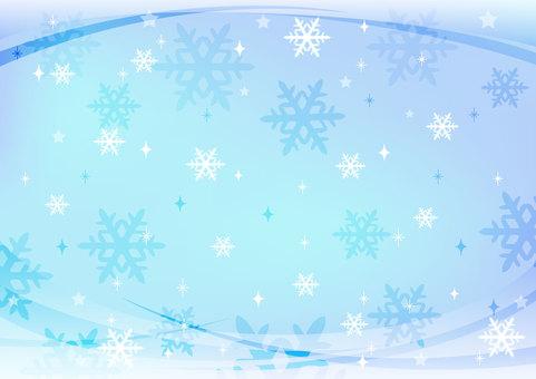 冬季材料聖誕節28