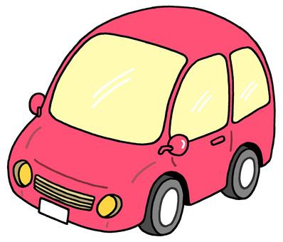 Car illustration. 4