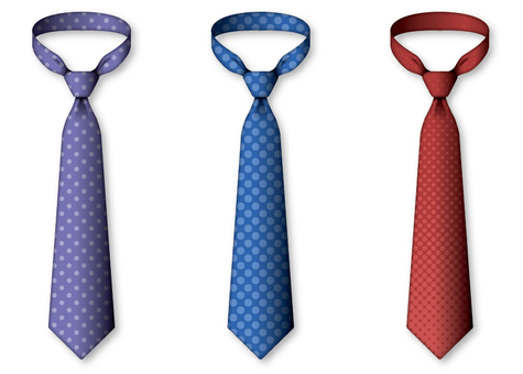 Tie (dot)