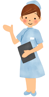 Nurse 4