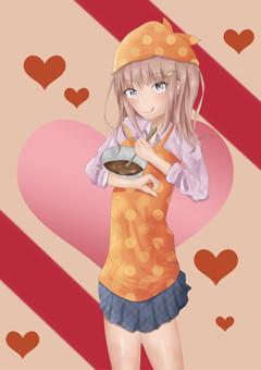 Valentine's Day Bishoon