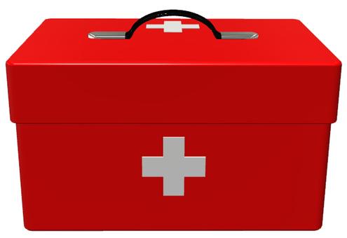 薬 box