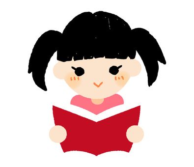 Girls to Read