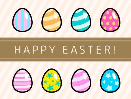Easter illustration 10