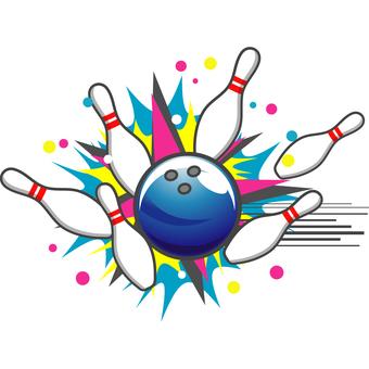 Bowling Strike - 085