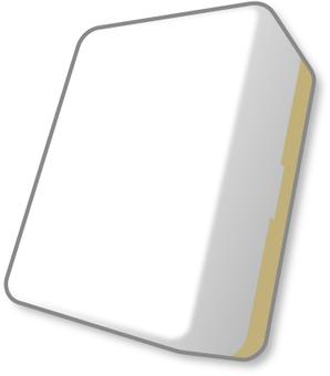 Sparrow brand white