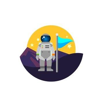 Astronaut 3
