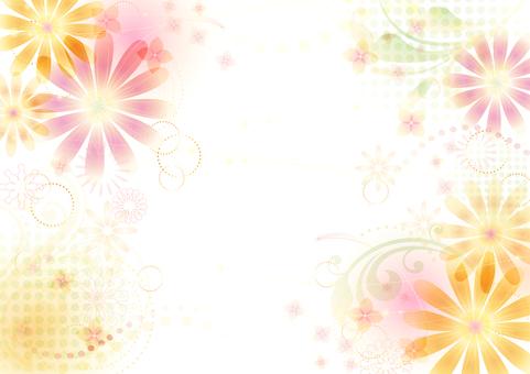 Gambar kembang 2