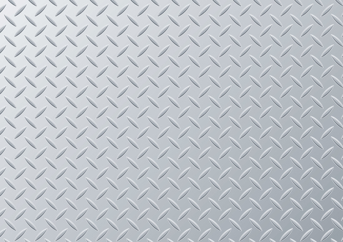 Striped steel plate iron plate wallpaper