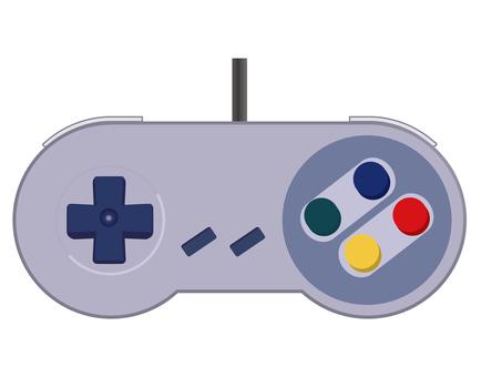 Game pad 01