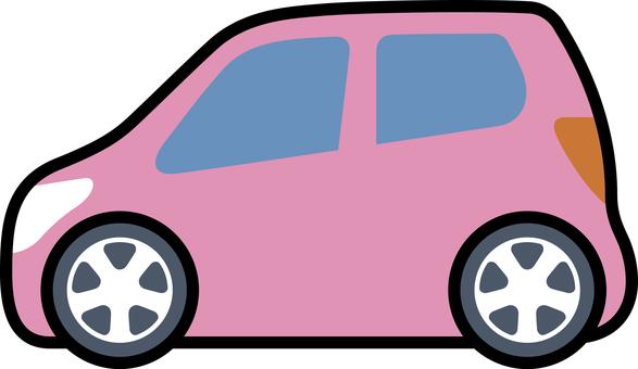 Car mini car
