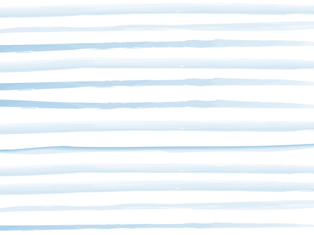 Watercolor border _ blue