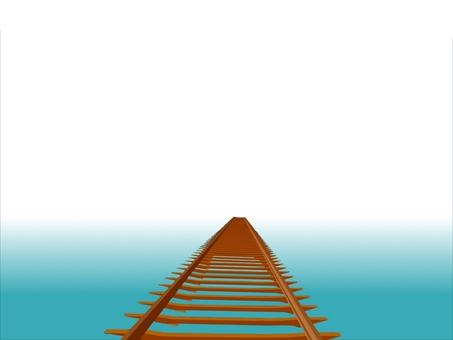Aerial track