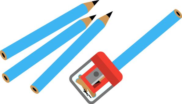 Stationery - Pencil sharpener